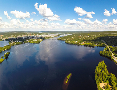 Lapland Nature Day A