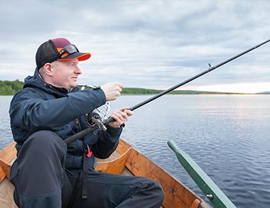 Lapland Nature Day B